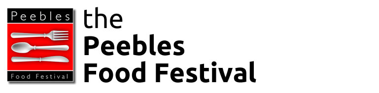 Peebles Food Festival – 28 October 2012